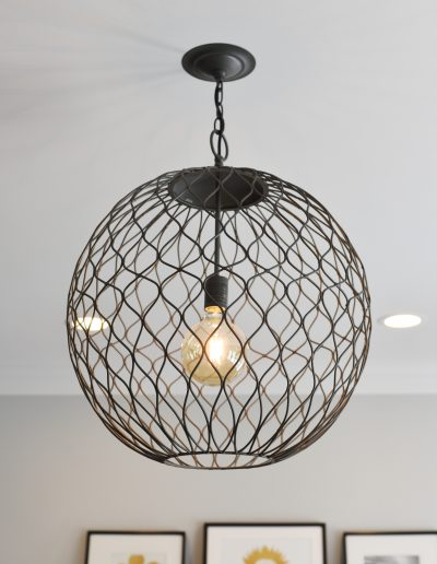 Glen Eagle Redesign Chandelier - Style It Home, LLC