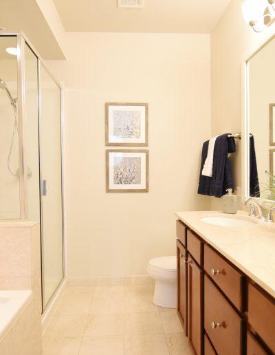 Master Bath - Style It Home, LLC